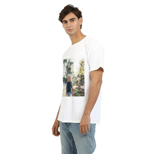 The Hiding Face Men's Graphic Tee