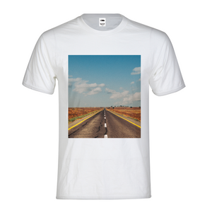 The Infinity Way - Mens Graphic T-Shirt