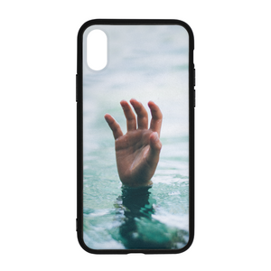 The Lost Hand iPhone X Case