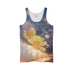 Flower Power Men's Tank