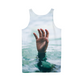 The Lost Hand Men's Tank