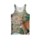 Cat Molly - Men Tank