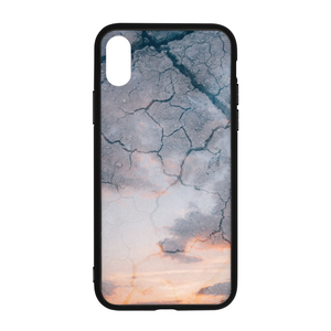 Sky Ground iPhone X Case