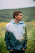 Forested Road Men's Hoodie