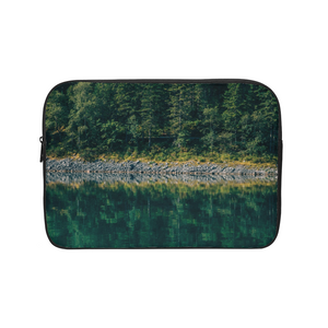 Crazy reflection Laptop Sleeve