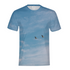 Blue Sky - Kids T-Shirt