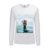 The Lost Hand Women's Graphic Sweatshirt
