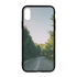 Forested Road iPhone X Case