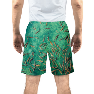 Deep Water Men's Swim Trunk