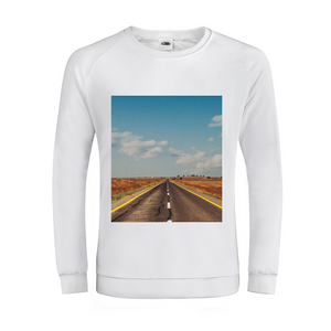 The Infinity Way - Mens Sweatshirt