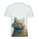 Cat&Forest - Mens T-Shirt
