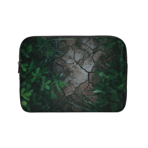 Breaking Ground - Laptop Sleeve