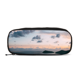 Cloudy Sunset Pencil Case