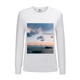 Cloudy Sunset Women's Graphic Sweatshirt
