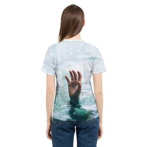The Lost Hand Women's T-Shirt