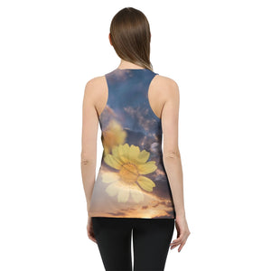 Flower Power Women's Tank