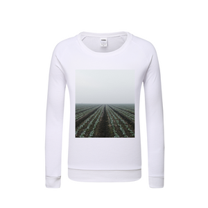 End of the field Kids Graphic Sweatshirt