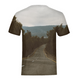 The Road Between The Forests - Mens T-Shirt