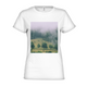 The Hiding Cow Women's Graphic Tee
