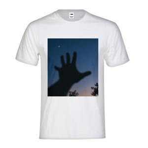 Catching The Moon - Mens Graphic T-Shirt