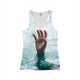 The Lost Hand Women's Tank