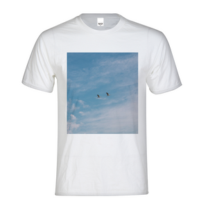 Blue Sky Kids Graphic Tee