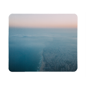 Top View Mouse Pad