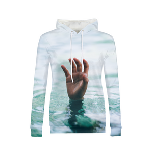 The Lost Hand Women's Hoodie