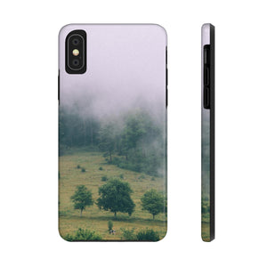The Hiding Cow - Mate Tough Phone Cases