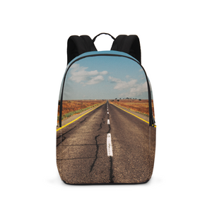 The Infinity Way - Large Backpack