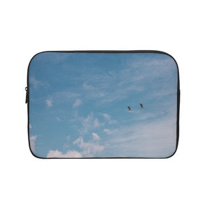 Blue Sky - Laptop Sleeve