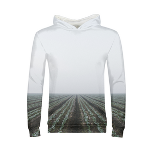 End Of The Field - Kids Hoodie