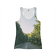 Forested Road Women's Tank