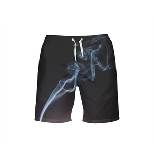 Smoking Kills - Mens Swim Trunks