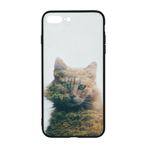 Cat&Forest  - iPhone 7/8 Plus Case