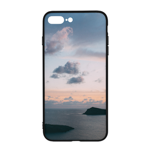 Cloudy Sunset iPhone 8 Plus Case