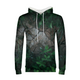 Breaking Ground - Mens Hoodie