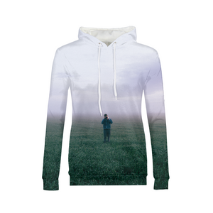 The Lonely Photographer Women's Hoodie