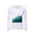Mountain Tops Kids Graphic Sweatshirt
