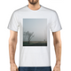 Foggy Rider - Mens Graphic T-Shirt