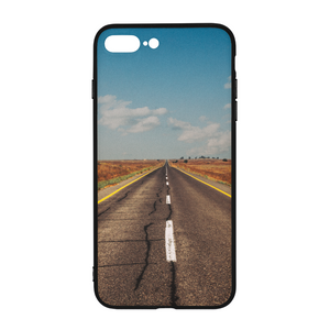 The Infinity Way - iPhone 8 Plus Case