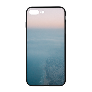 Top View iPhone 8 Plus Case