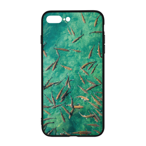 Deep Water iPhone 8 Plus Case