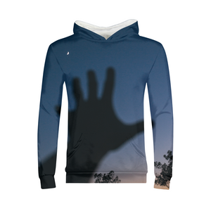 Catching The Moon - Kids Hoodie