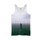 The Lonely Photographer Men's Tank