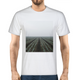 End of the field Men's Graphic T-Shirt