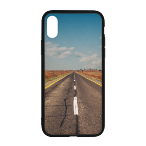 The Infinity Way iPhone X Case