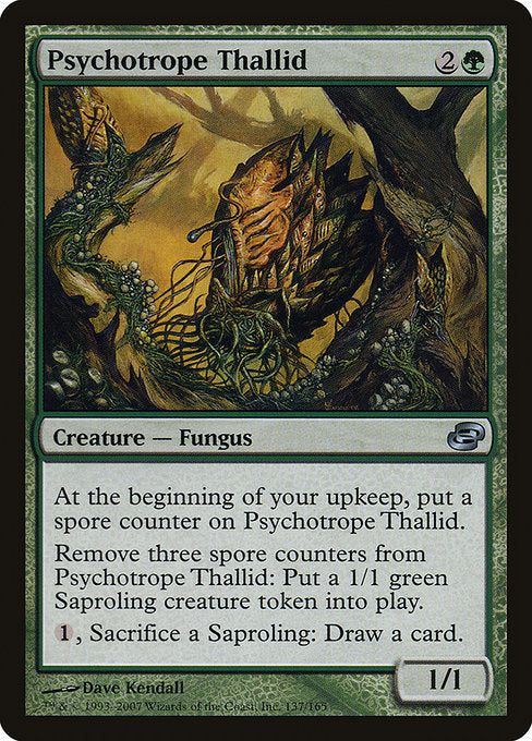 Psychotrope Thallid [Planar Chaos] | Galactic Gamez