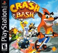 Crash Bash - Playstation | Galactic Gamez