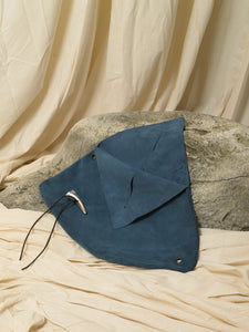 Artisanal Trigon Saddle Bag - Small